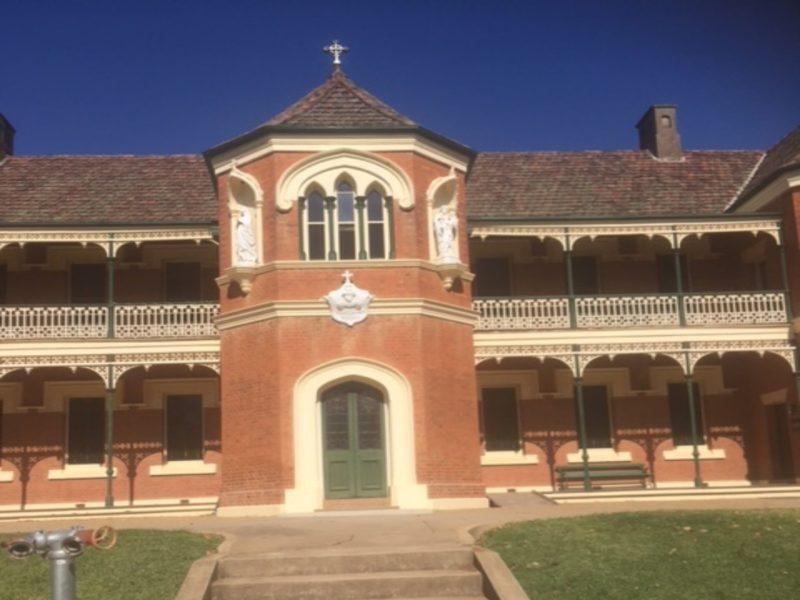 Mt Erin Heritage Centre, Wagga Wagga