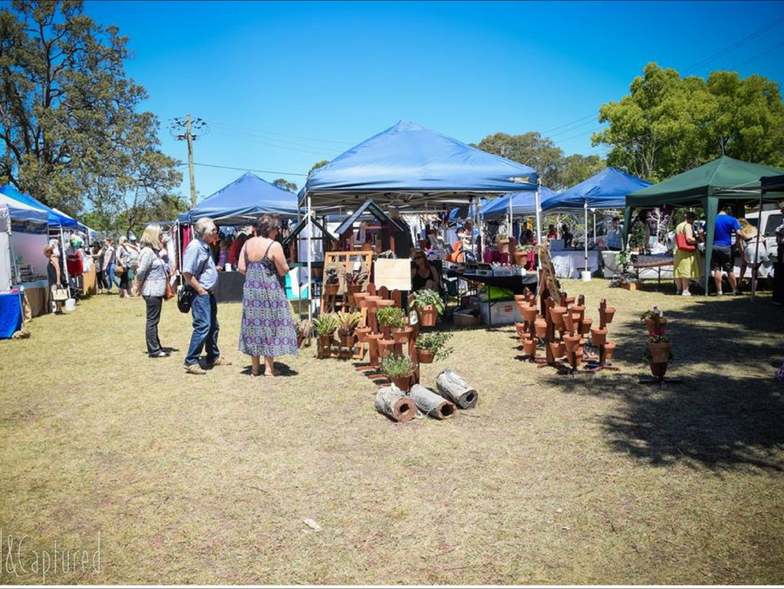 Mulgoa Country Market