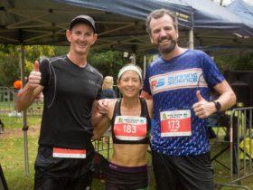 Find a friendly running crowd in Albury Wodonga!