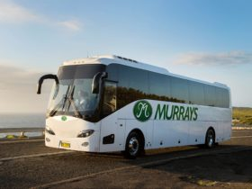coach hire, charter hire, bus hire, tours & transfers