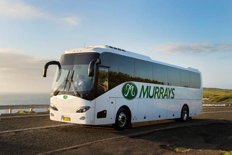 coach hire, charter hire, bus hire, tours & transfers