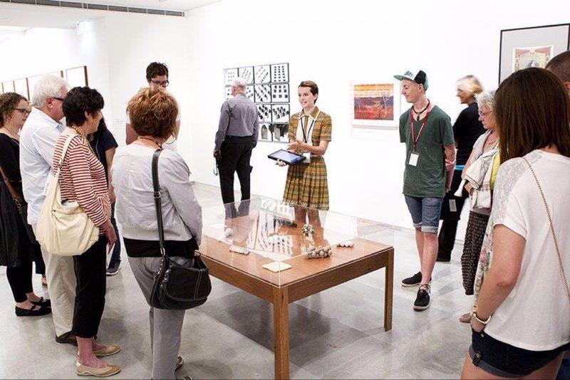 Museum of Contemporary Art Australia - MCA