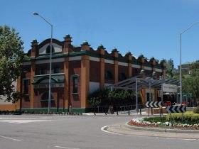 Muswellbrook Regional Arts Centre