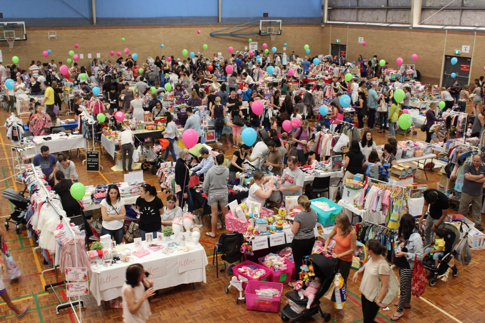 My Kids Market NSW Lane Cove