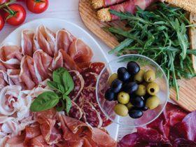 My Northern Italian Kitchen