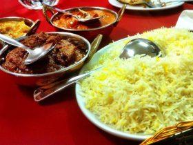 My Tandoori Indian Restaurant