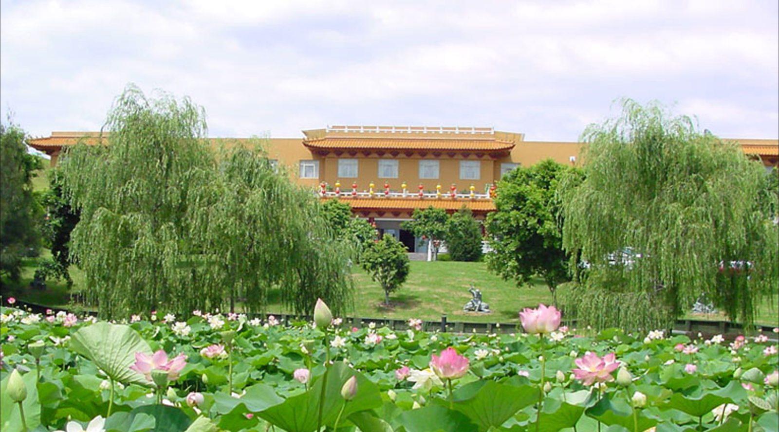 Nan Tien Temple Pilgrim Lodge