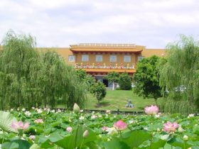 Nan Tien Temple Pilgrim Lodge