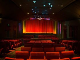 Narooma Cinemas (Kinema)