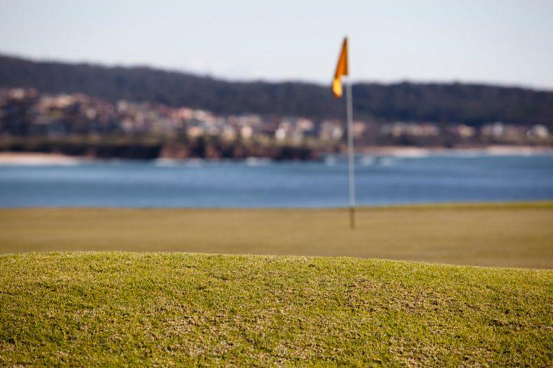 Narooma Golf Club