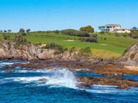 Narooma Golfers Lodge