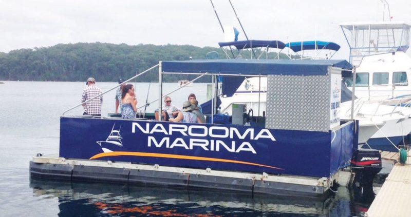 Narooma Marina
