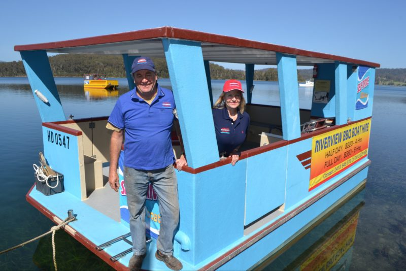 Narooma Oyster Tours