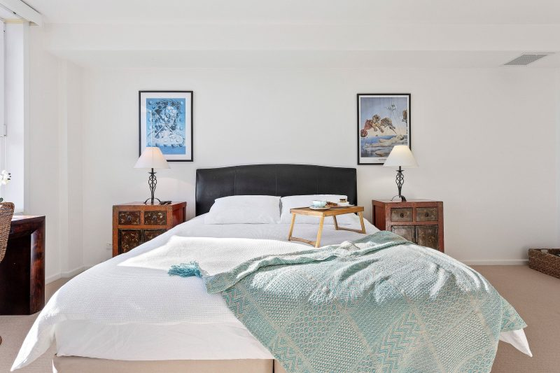 Accommodation in Narooma