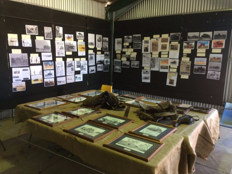 Narrabri Annual Show