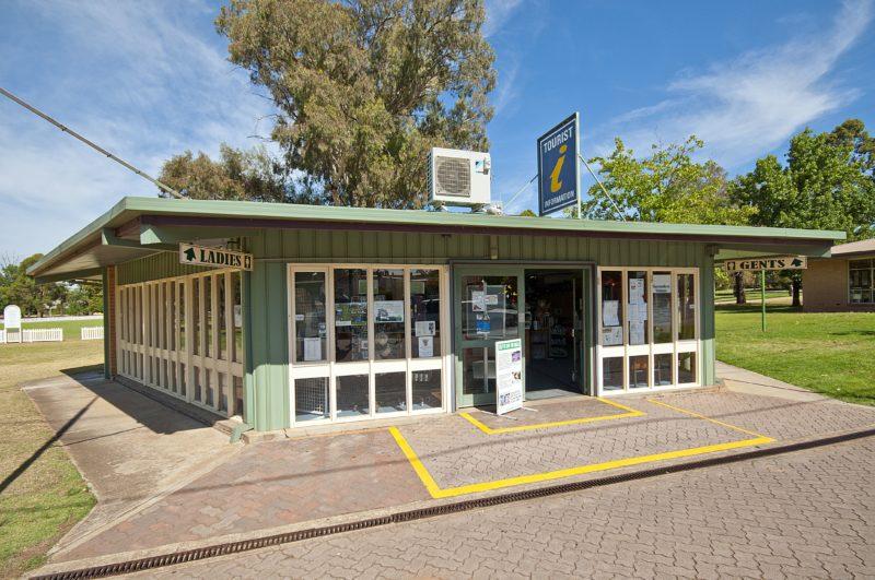 Narrandera Visitor Information Centre
