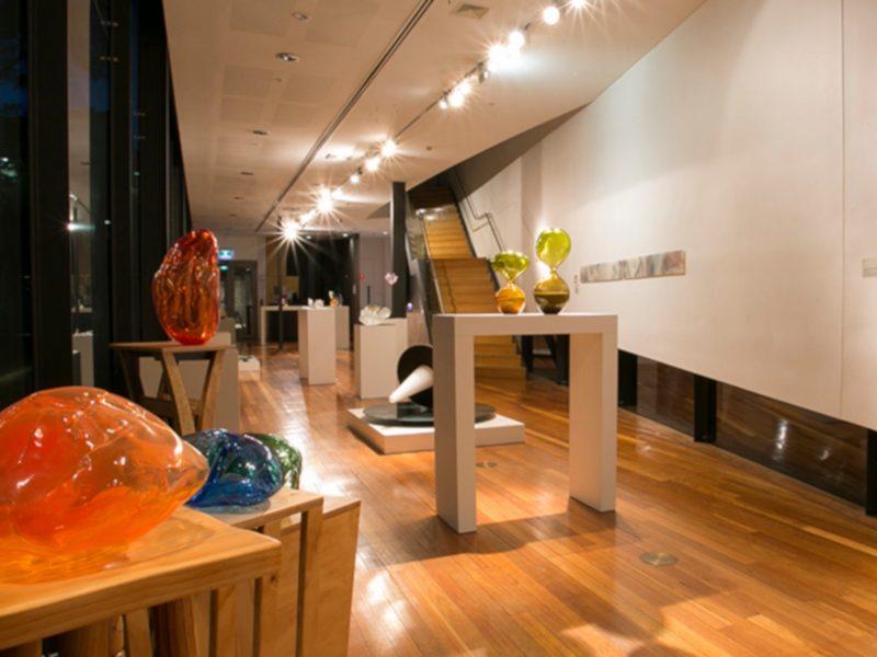 National Emerging Art Glass Prize 2020 Wagga Wagga