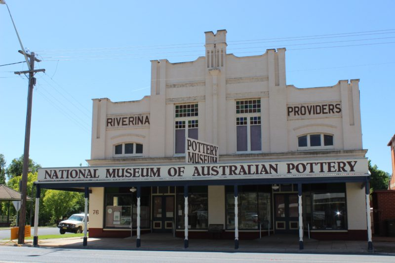 National Museum of Pottery