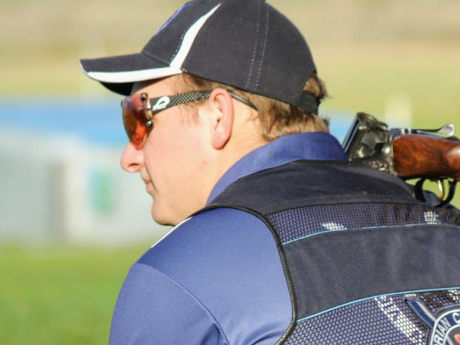 National Trap Championships in Wagga Wagga