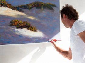 Neale Joseph Fine Art Gallery