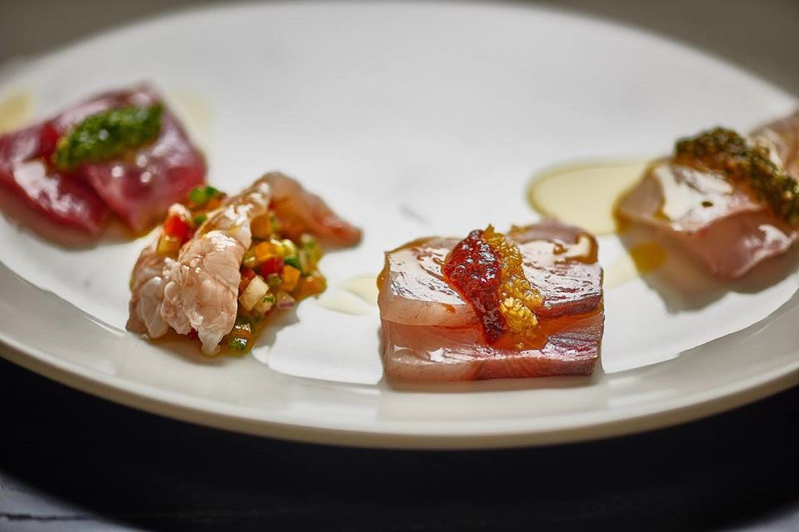 Neil Perry's Rockpool Bar and Grill