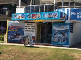 Book and Pickup your jet ski hire Tickets here