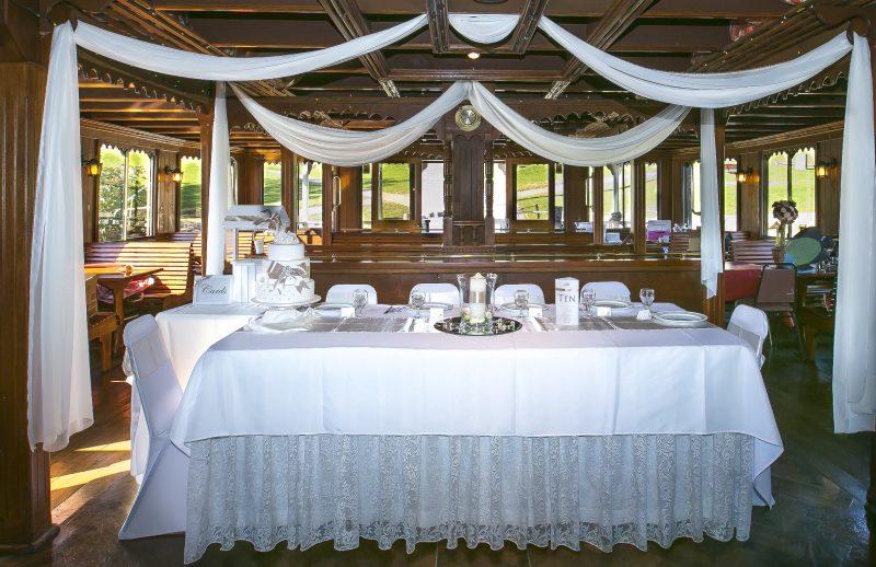 Nepean Belle Weddings