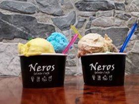 Nero's Gelato Cafe