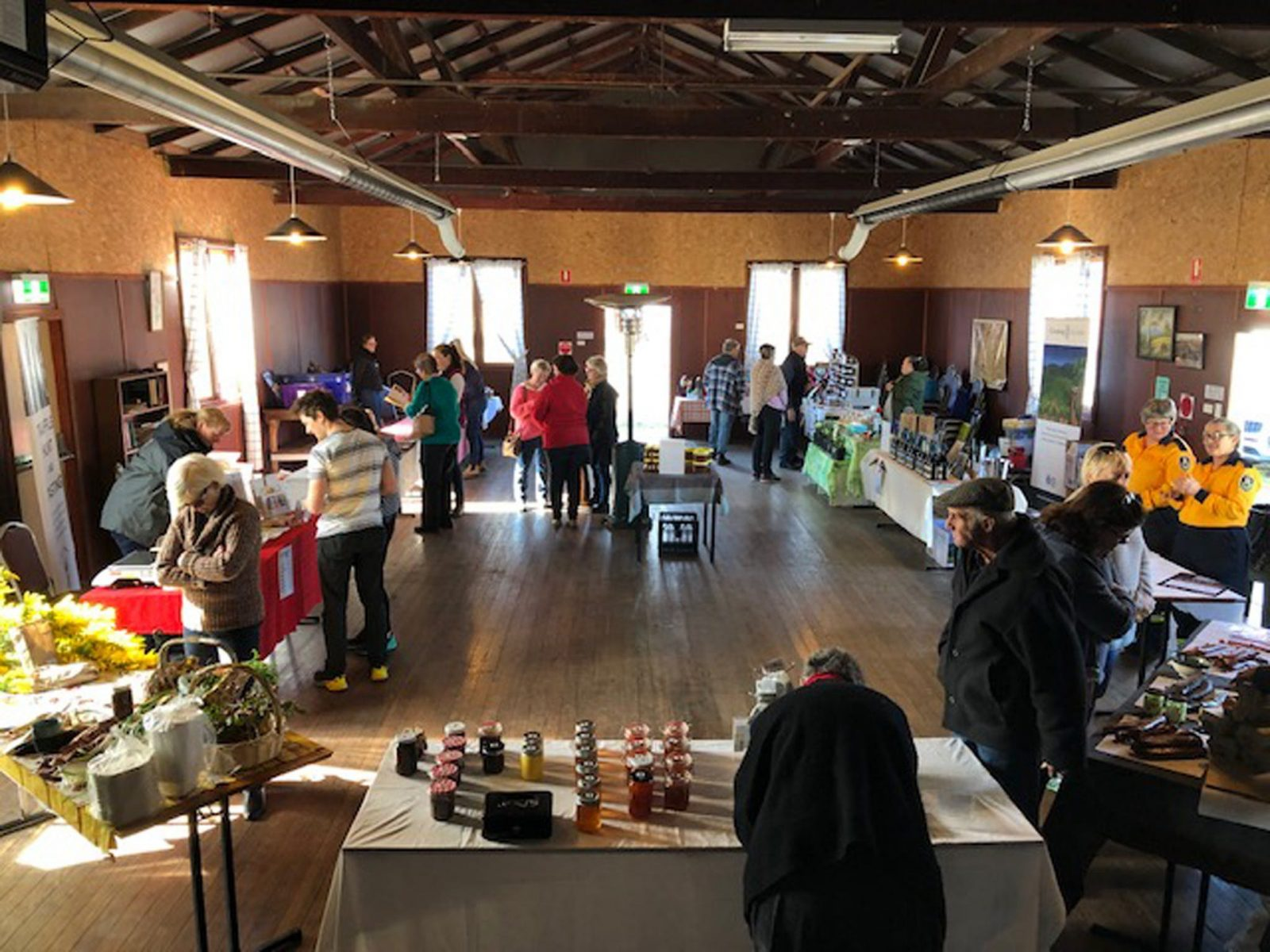 Nerriga Produce Market
