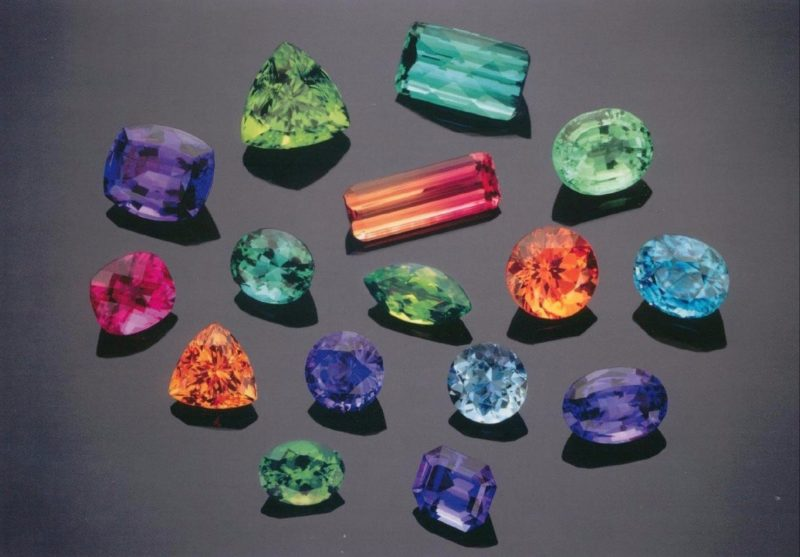 New England Lapidary and Fossicking Club Annual Gem and Craft Show