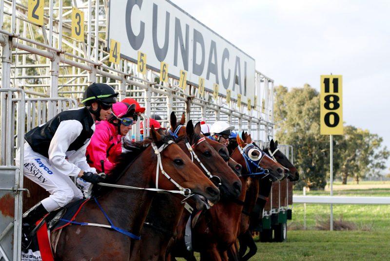 Gundagai Races