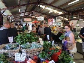 Newcastle City Farmers Market
