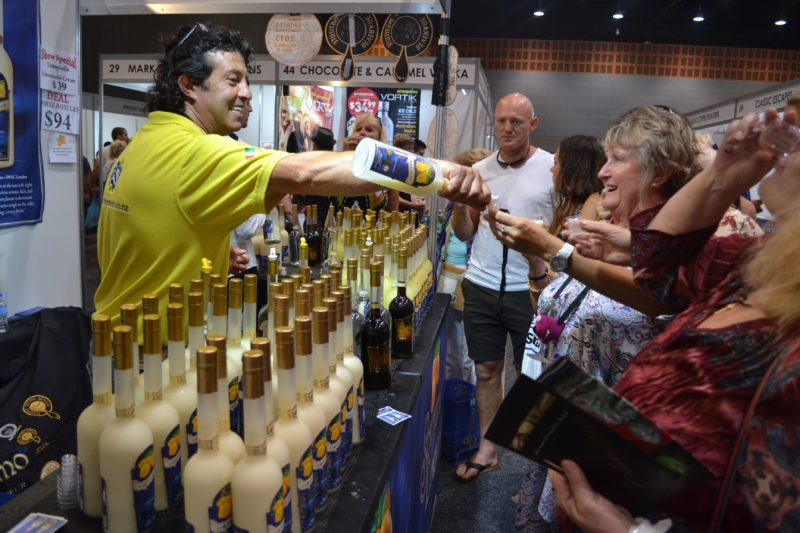 Newcastle Food and Wine Expo