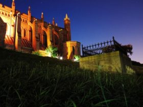 Newcastle Ghost Tours