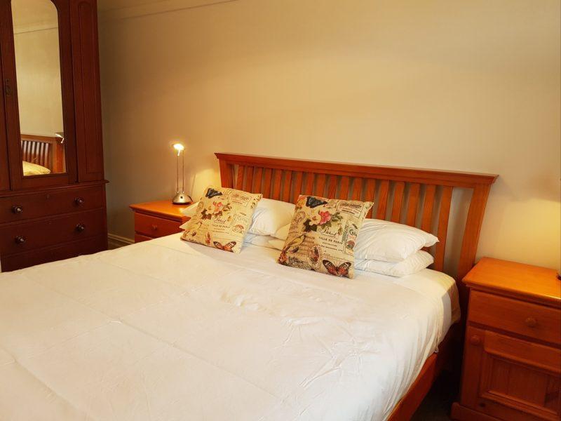 Second Bedroom of Vista Apartment