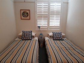 Second Bedroom of Beatrice Terrace