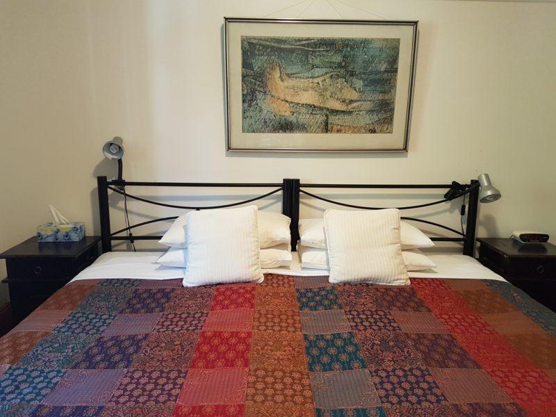 Main Bedroom of Beatrice Terrace