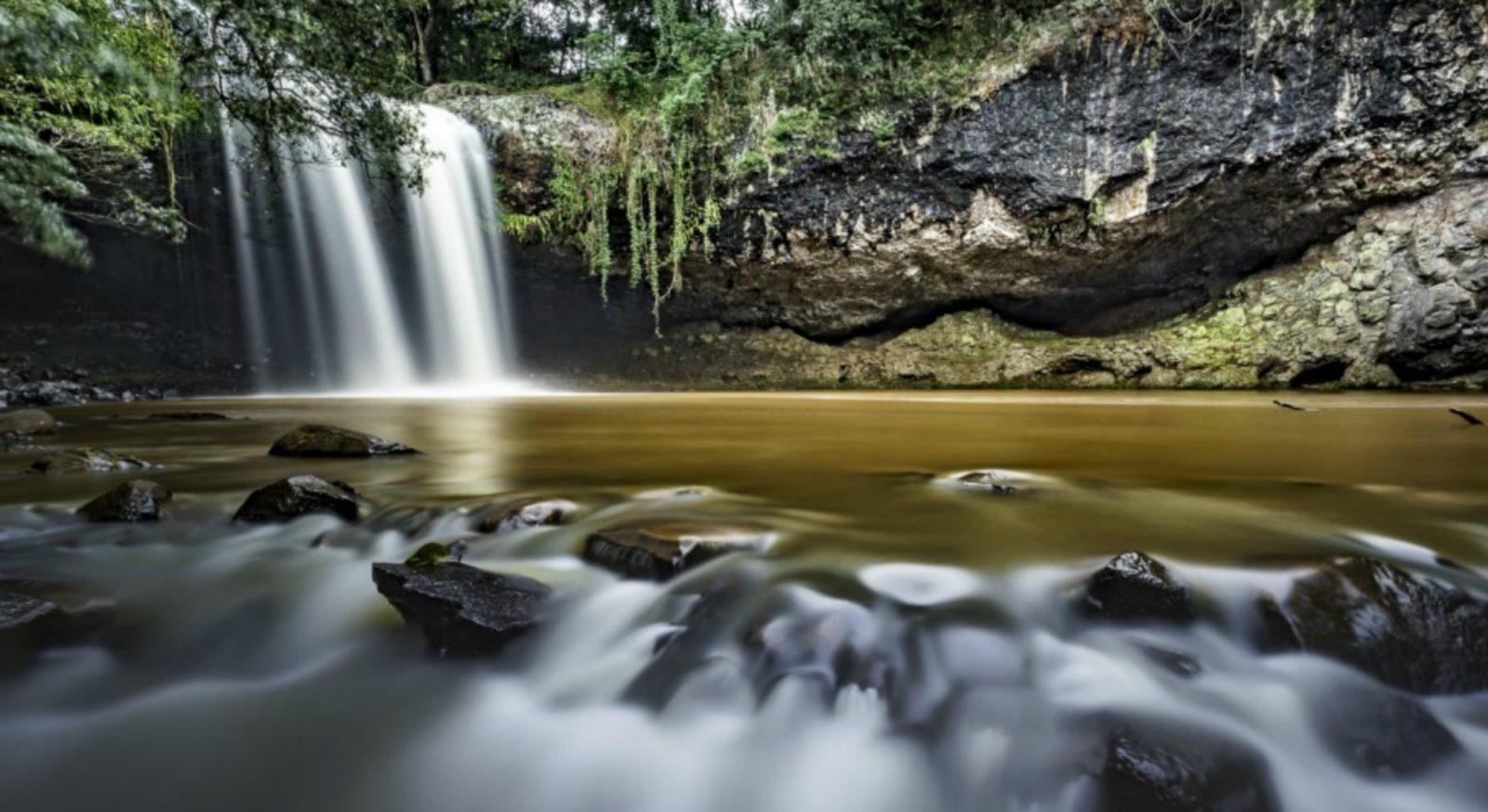 Newrybar Killen Falls