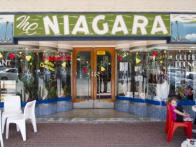 Niagra Cafe