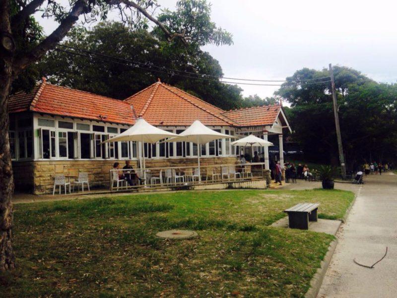 Nielsen Park