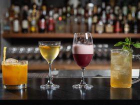 Nikkei-cocktails