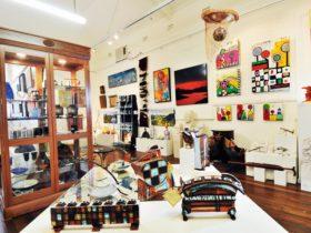 Nimbin Artists Gallery