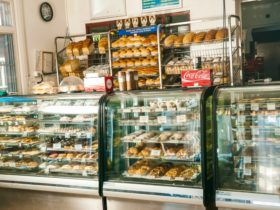 Nimbin Bakery