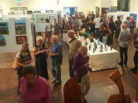 Nimbin Art Exhibition