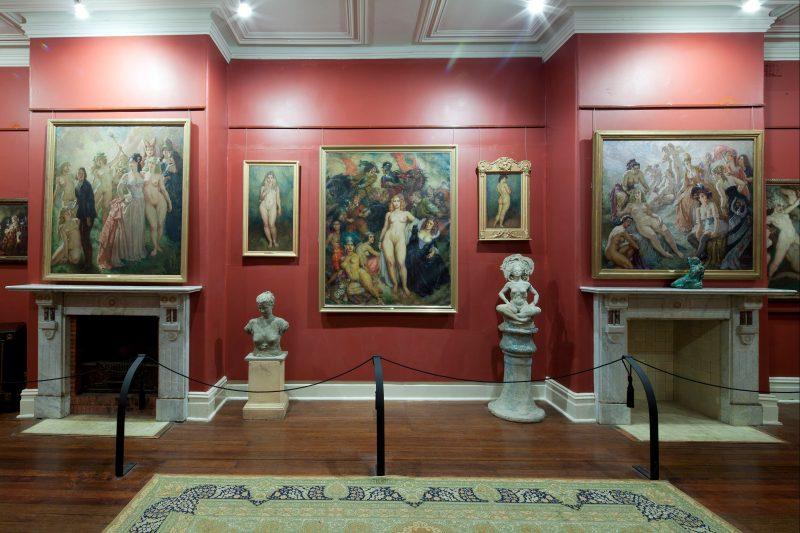 Norman Lindsay Gallery