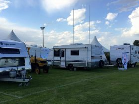 Northern Inland 4x4 Fishing Caravan and Camping Expo