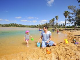 BIG4 Sydney Lakeside Holiday Park