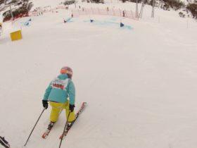 NSW Interschools Snowsports Championships