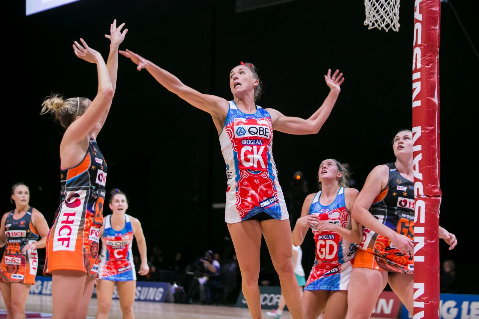 Swifts v GIANTS