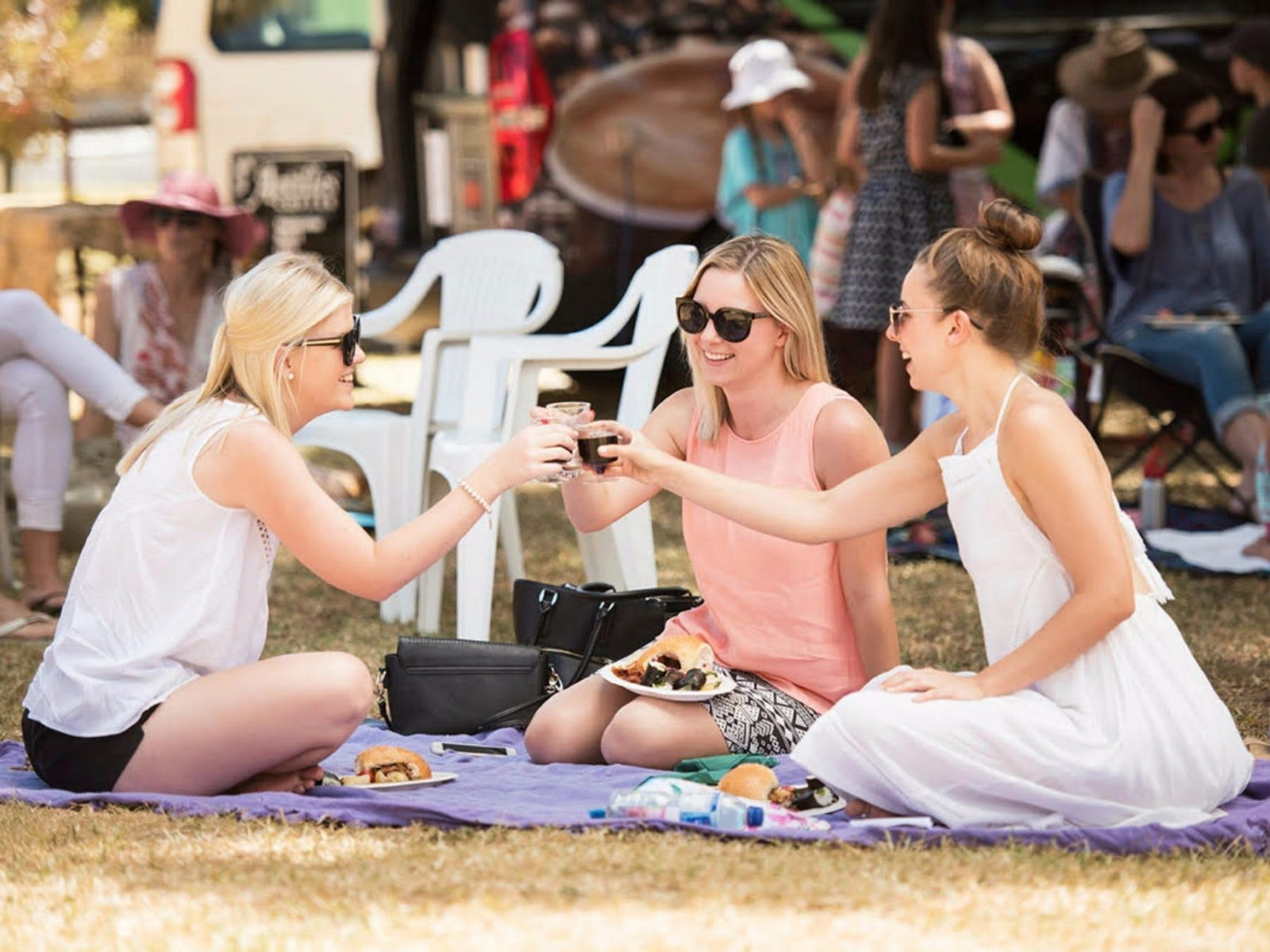 Nundle Country Picnic